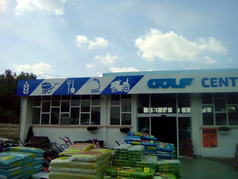 Golfker elérhetőség
